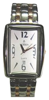 Wrist watch Nexxen NE3105M RC/SIL for Men - picture, photo, image