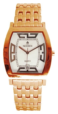 Wrist watch Nexxen NE3107M RG/PEARL for Men - picture, photo, image