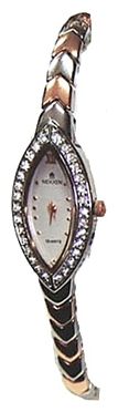 Wrist watch Nexxen NE3506CL RC/SIL for women - picture, photo, image