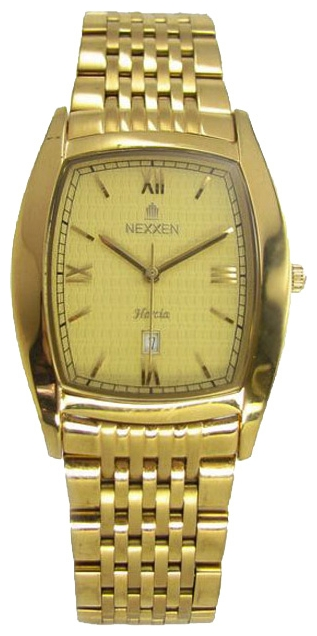 Wrist watch Nexxen NE4109M GP/GD for Men - picture, photo, image