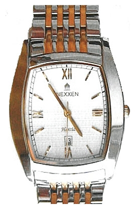 Wrist watch Nexxen NE4109M RC/SIL for Men - picture, photo, image