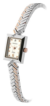 Wrist watch Nexxen NE5504CL RC/SIL for women - picture, photo, image