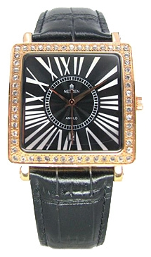Wrist watch Nexxen NE6809CM RG/BLK/BLK for Men - picture, photo, image