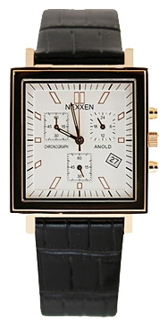 Wrist watch Nexxen NE6902CH RG/SIL/BLK for Men - picture, photo, image
