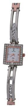 Wrist watch Nexxen NE7503CL RC/SIL for women - picture, photo, image