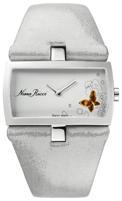 Wrist watch Nina Ricci N027.13.39.83 for women - picture, photo, image