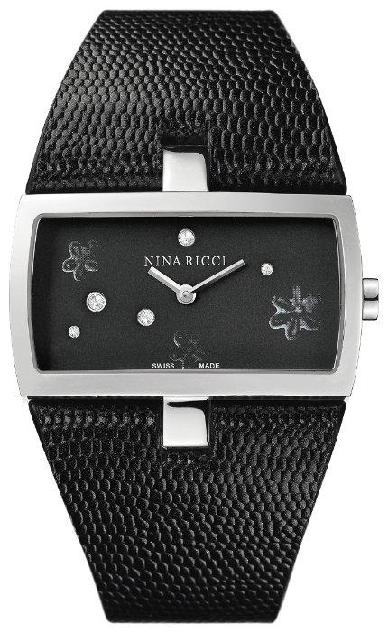 Wrist watch Nina Ricci N027.13.48.74 for women - picture, photo, image