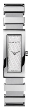 Wrist watch Nina Ricci N029.12.28.1 for women - picture, photo, image