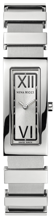Wrist watch Nina Ricci N029.12.32.1 for women - picture, photo, image