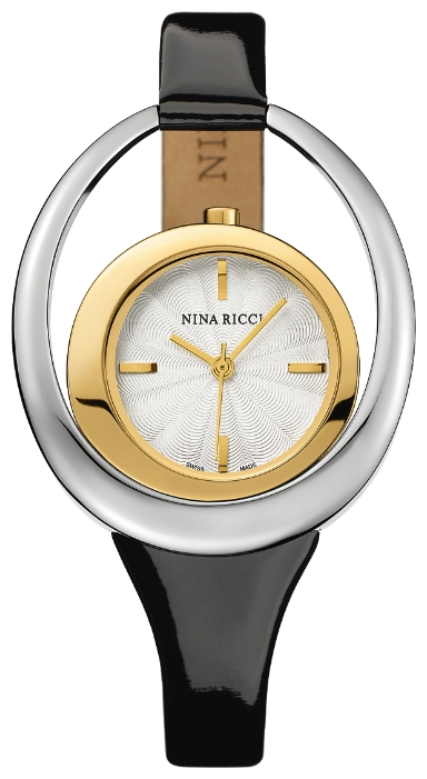 Wrist watch Nina Ricci N030.33.31.84 for women - picture, photo, image