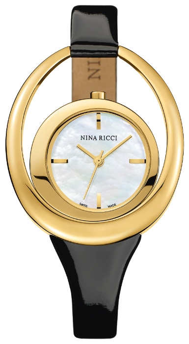 Wrist watch Nina Ricci N030.43.71.84 for women - picture, photo, image