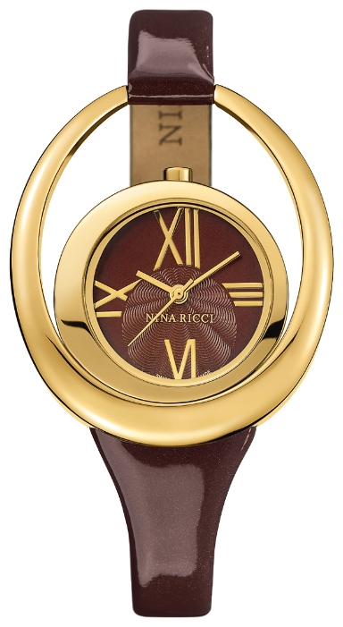 Wrist watch Nina Ricci N030.43.82.85 for women - picture, photo, image