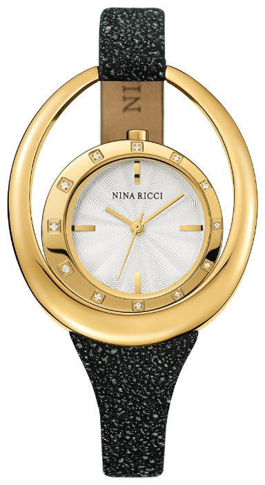 Wrist watch Nina Ricci N030.53.31.74 for women - picture, photo, image