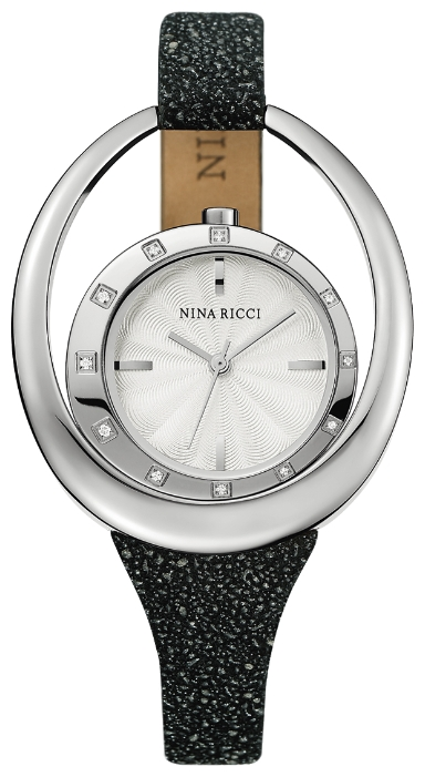 Wrist watch Nina Ricci N030.63.31.74 for women - picture, photo, image