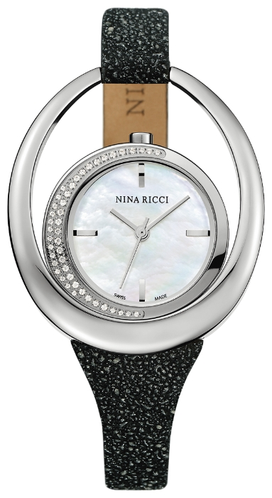 Wrist watch Nina Ricci N030.73.71.74 for women - picture, photo, image