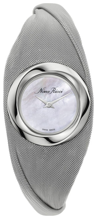 Wrist watch Nina Ricci N031.12.70.1 for women - picture, photo, image
