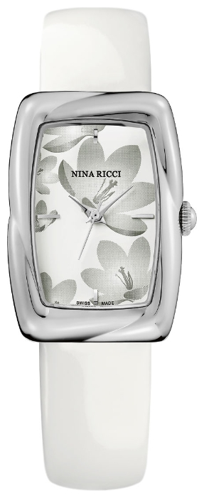 Wrist watch Nina Ricci N032.12.27.82 for women - picture, photo, image