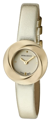 Wrist watch Nina Ricci N033.42.11.81 for women - picture, photo, image