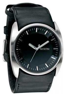 Wrist watch Nixon Esquire Black for Men - picture, photo, image