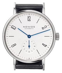Wrist watch NOMOS Glashutte 101 for Men - picture, photo, image