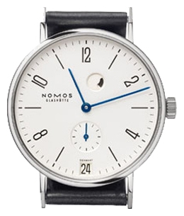 Wrist watch NOMOS Glashutte 131 for Men - picture, photo, image