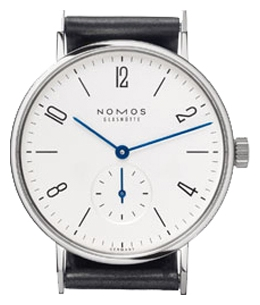 Wrist watch NOMOS Glashutte 139 for Men - picture, photo, image