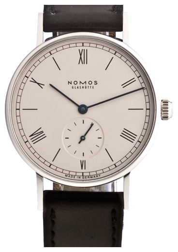 Wrist watch NOMOS Glashutte 201 for Men - picture, photo, image