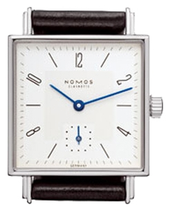 Wrist watch NOMOS Glashutte 401 for Men - picture, photo, image