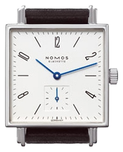 Wrist watch NOMOS Glashutte 406 for Men - picture, photo, image