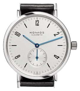 Wrist watch NOMOS Glashutte 501 for Men - picture, photo, image