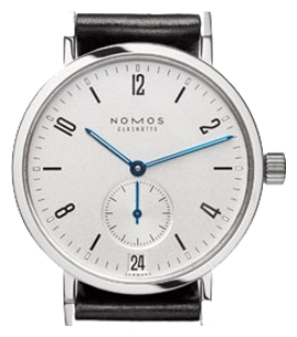 Wrist watch NOMOS Glashutte 502 for Men - picture, photo, image
