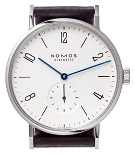 Wrist watch NOMOS Glashutte 601 for Men - picture, photo, image