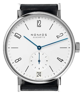 Wrist watch NOMOS Glashutte 602 for Men - picture, photo, image