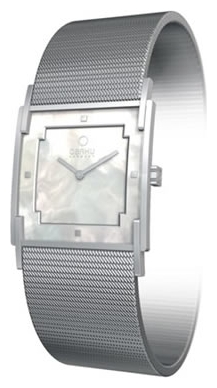 Wrist watch Obaku V105LCWMC for women - picture, photo, image