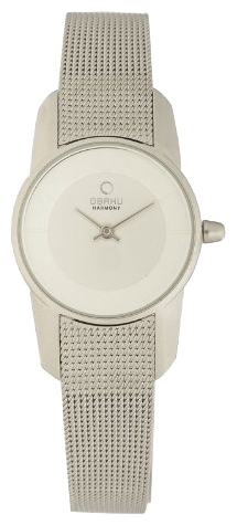 Wrist watch Obaku V130LCIMC for women - picture, photo, image