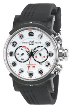Wrist watch Officina Del Tempo OT1034-141WN for Men - picture, photo, image