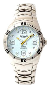 Wrist watch OMAX DBA175-PNP for Men - picture, photo, image
