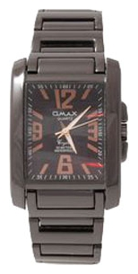 Wrist watch OMAX DBA195-BLACK for Men - picture, photo, image