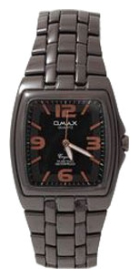 Wrist watch OMAX DBA201-BLACK for Men - picture, photo, image