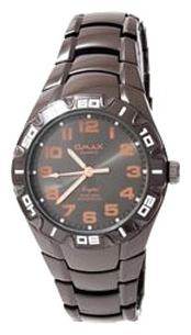 Wrist watch OMAX DBA483-BLACK for Men - picture, photo, image