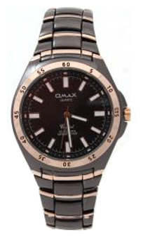 Wrist watch OMAX DBA499-GS-ROSE for Men - picture, photo, image