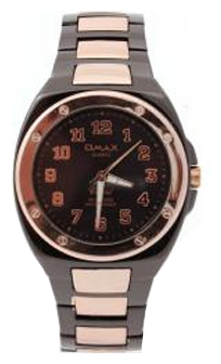 Wrist watch OMAX DBA505-GS-ROSE for Men - picture, photo, image