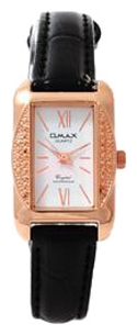 Wrist watch OMAX KC6070-ROSE for women - picture, photo, image