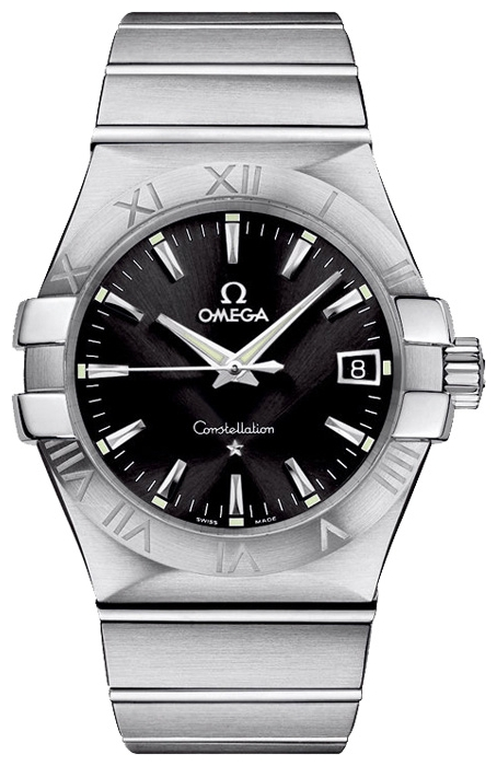 Wrist watch Omega 123.10.35.60.01.001 for Men - picture, photo, image