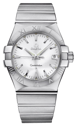 Wrist watch Omega 123.10.35.60.02.001 for Men - picture, photo, image