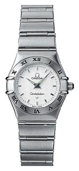 Wrist watch Omega 1562.30.00 for women - picture, photo, image