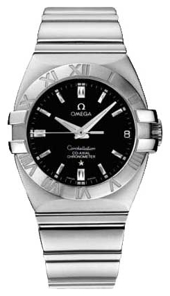 Wrist watch Omega 1590.51.00 for women - picture, photo, image