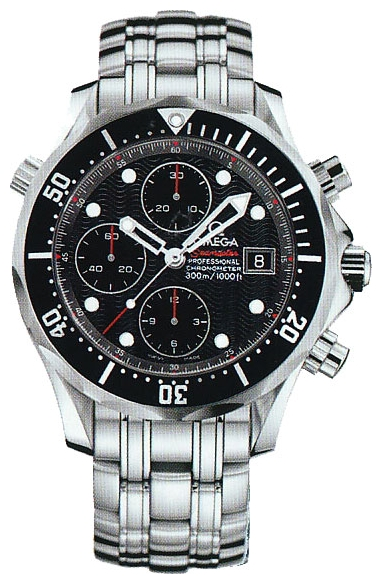Wrist watch Omega 213.30.42.40.01.001 for Men - picture, photo, image