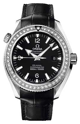 Wrist watch Omega 222.18.46.20.01.001 for Men - picture, photo, image