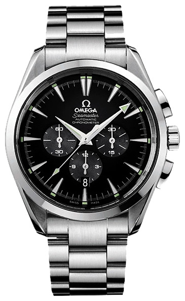 Wrist watch Omega 2512.50.00 for Men - picture, photo, image